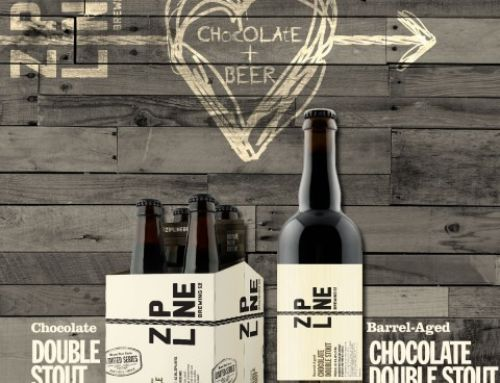 Chocolate Double Stout