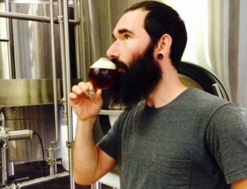 Brave New Brewing Crew: Mike Boden, Head Brewer