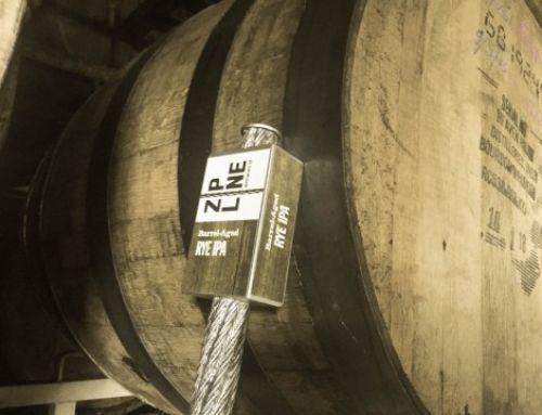 Barrel-Aged Rye IPA