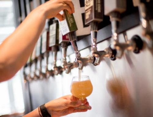 Zipline Brewing Hiring Taptenders – Omaha