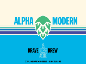 Tapping Alpha Modern Session IPA