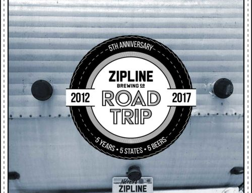 5th Anniversary Road Trip