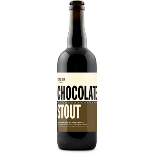 Zipline Chocolate Stout