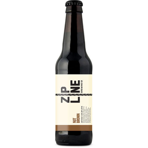 Zipline Nut Brown