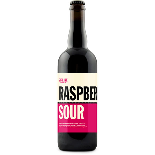 Zipline Raspberry Sour