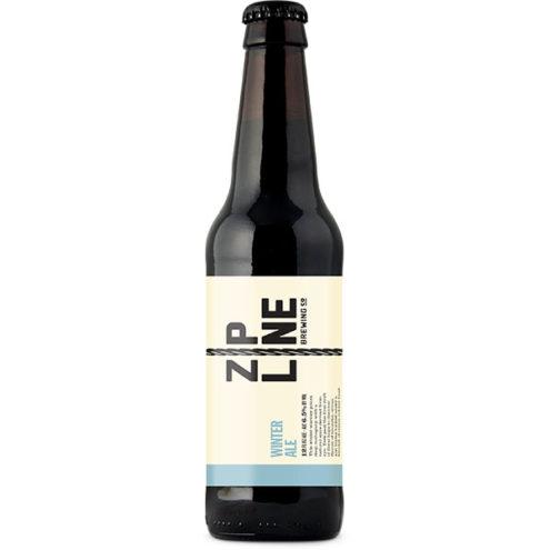 Zipline Winter Ale