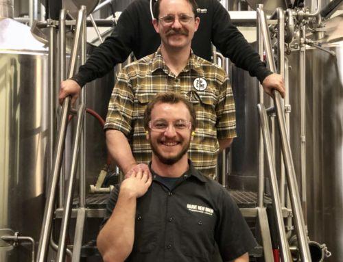 Brew Crew News