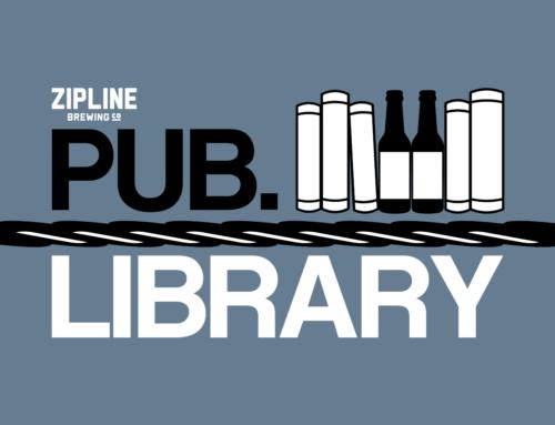 Zipline Pub. Library