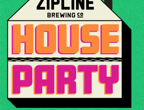 HOUSE PARTY! Lincoln Beer Week 2019