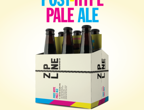Post-Hype Pale Ale Now Available Year-Round