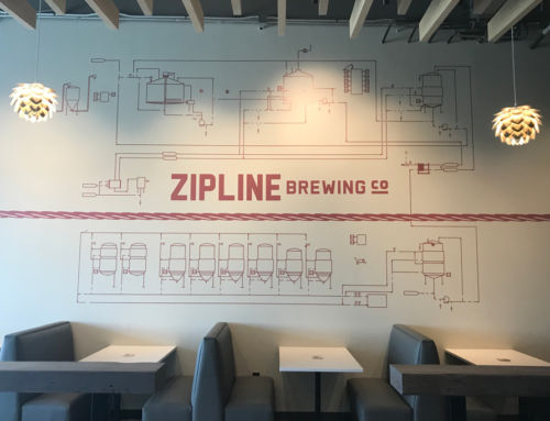Zipline Brewing Co. Announces Opening of West Omaha Beer Lounge