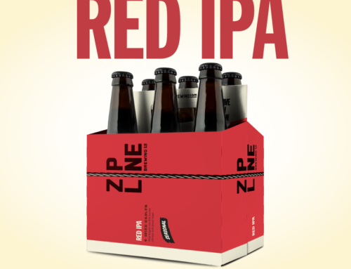 Go Big (with) Red IPA