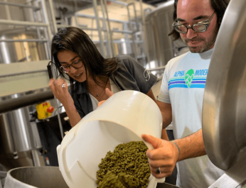 Zipline Brewing Co. and Primus Microcervecería Team for Beer Beyond Borders