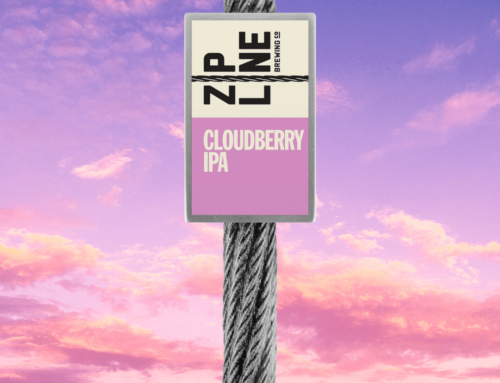 Cloudberry IPA Draft Only Release THIS FRIDAY!