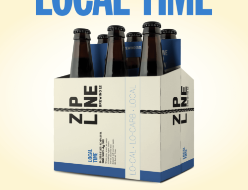 It's (Almost) Local Time!