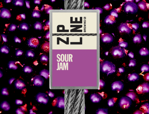 SOUR JAM + CURBSIDE PICKUP