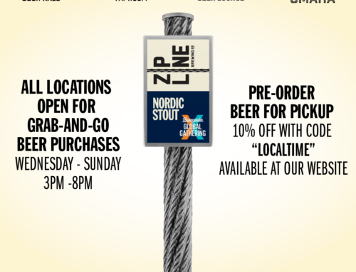 UPDATE: OPEN FOR GRAB-AND-GO, PRE-ORDER HERE