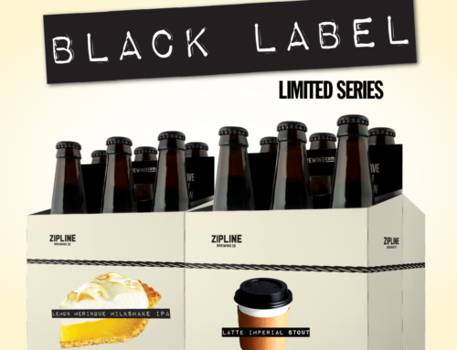 Introducing the BLACK LABEL Limited Series!