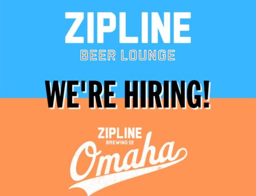 NOW HIRING ASSISTANT TAPROOM MANAGER IN OMAHA