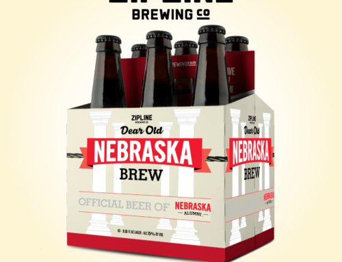 DEAR OLD NEBRASKA BREW